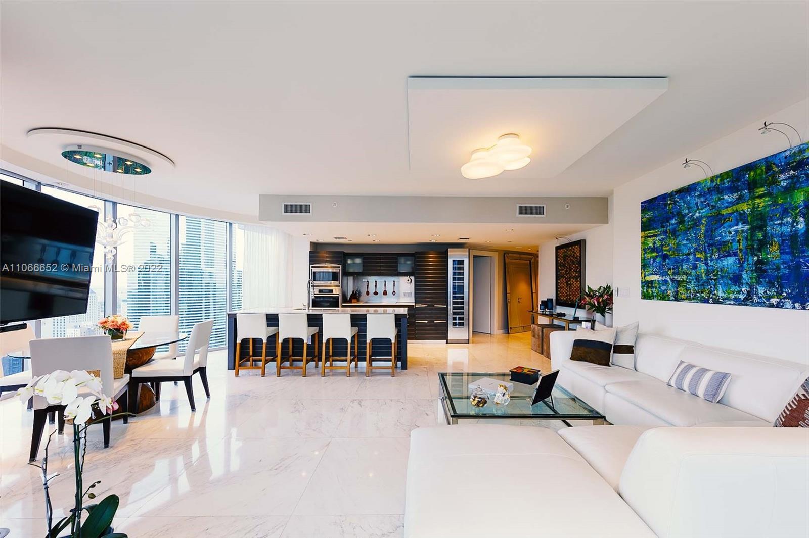 Epic Residences #3502 - 200 Biscayne Boulevard Way #3502, Miami, FL 33131