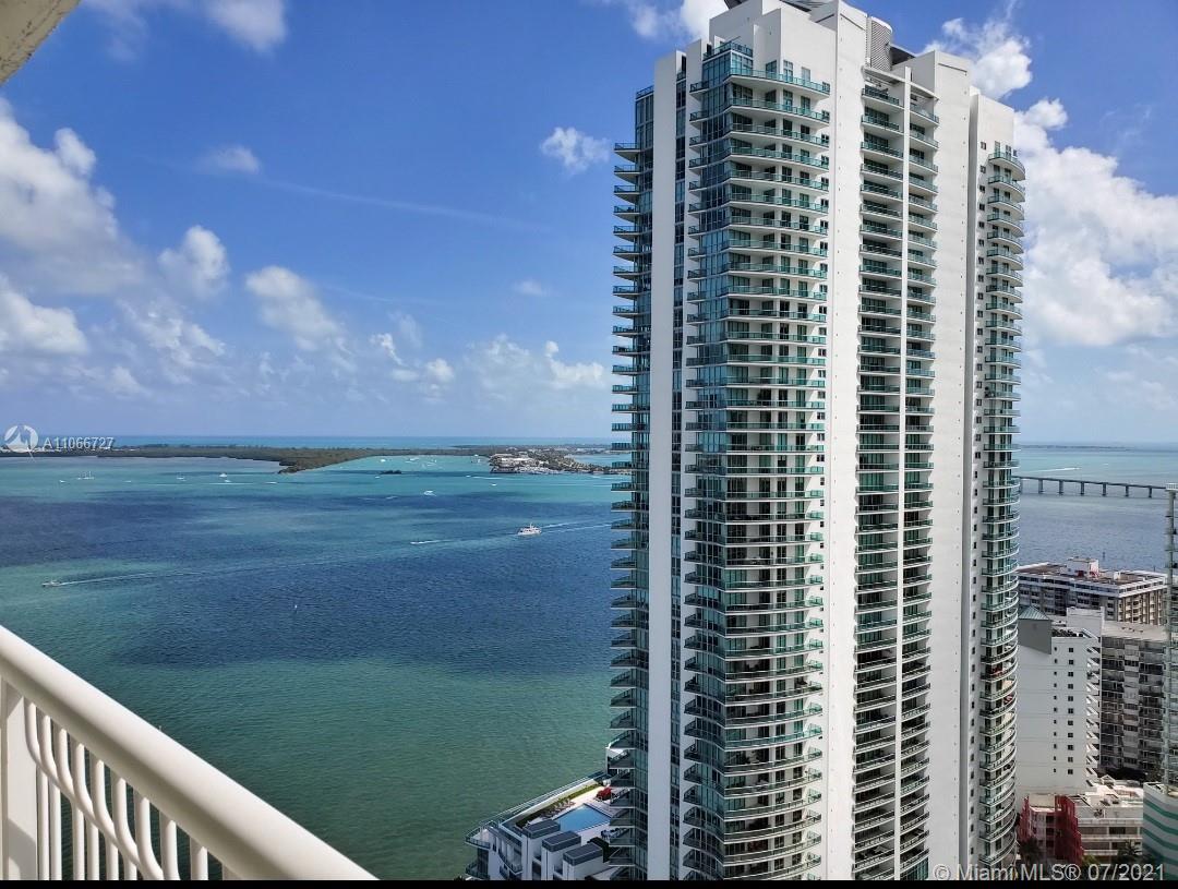 Club at Brickell #3505 - 1200 BRICKELL BAY DR #3505, Miami, FL 33131
