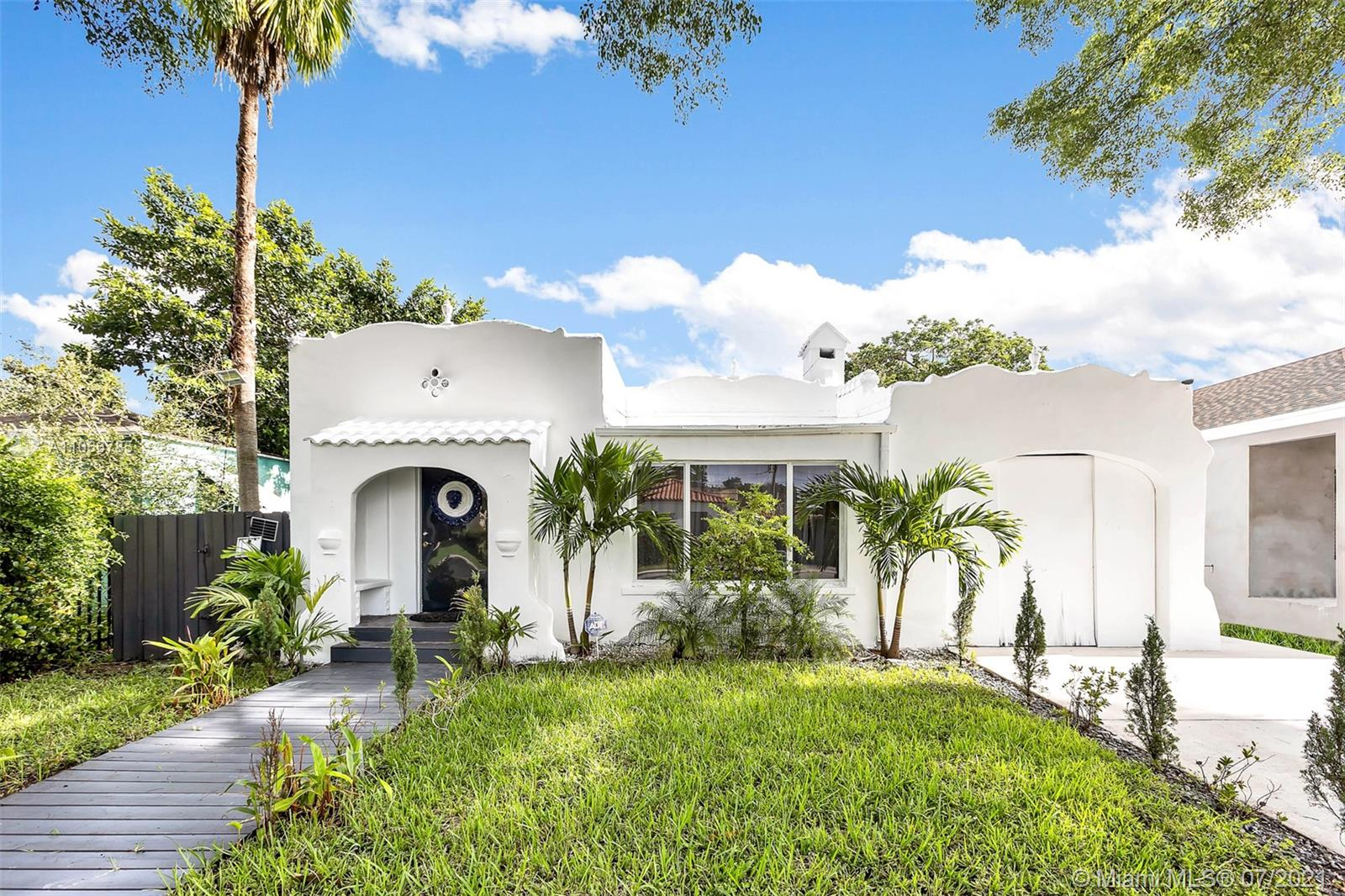 Bay Vista Park - 729 NW 47th St, Miami, FL 33127
