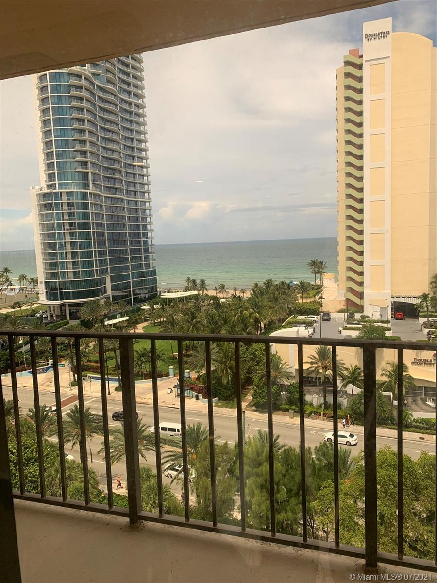 Winston Tower 600 #1219 - 210 174th St #1219, Sunny Isles Beach, FL 33160
