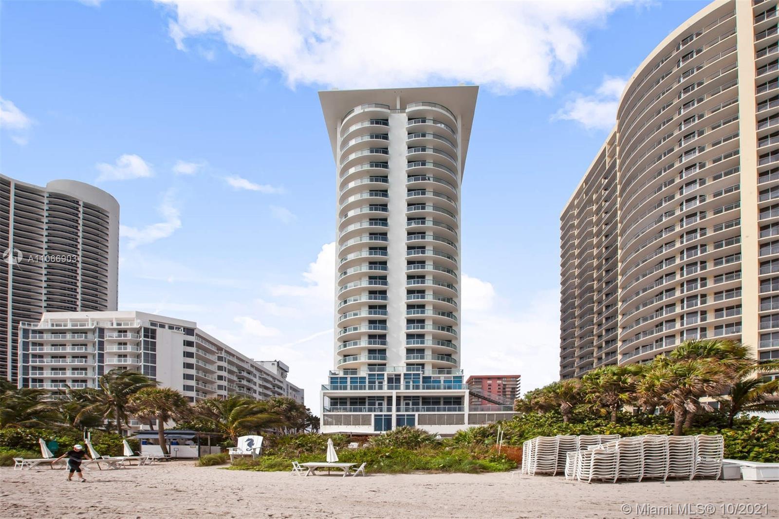 Sole on the Ocean #2206 - 17315 Collins Ave #2206, Sunny Isles Beach, FL 33160