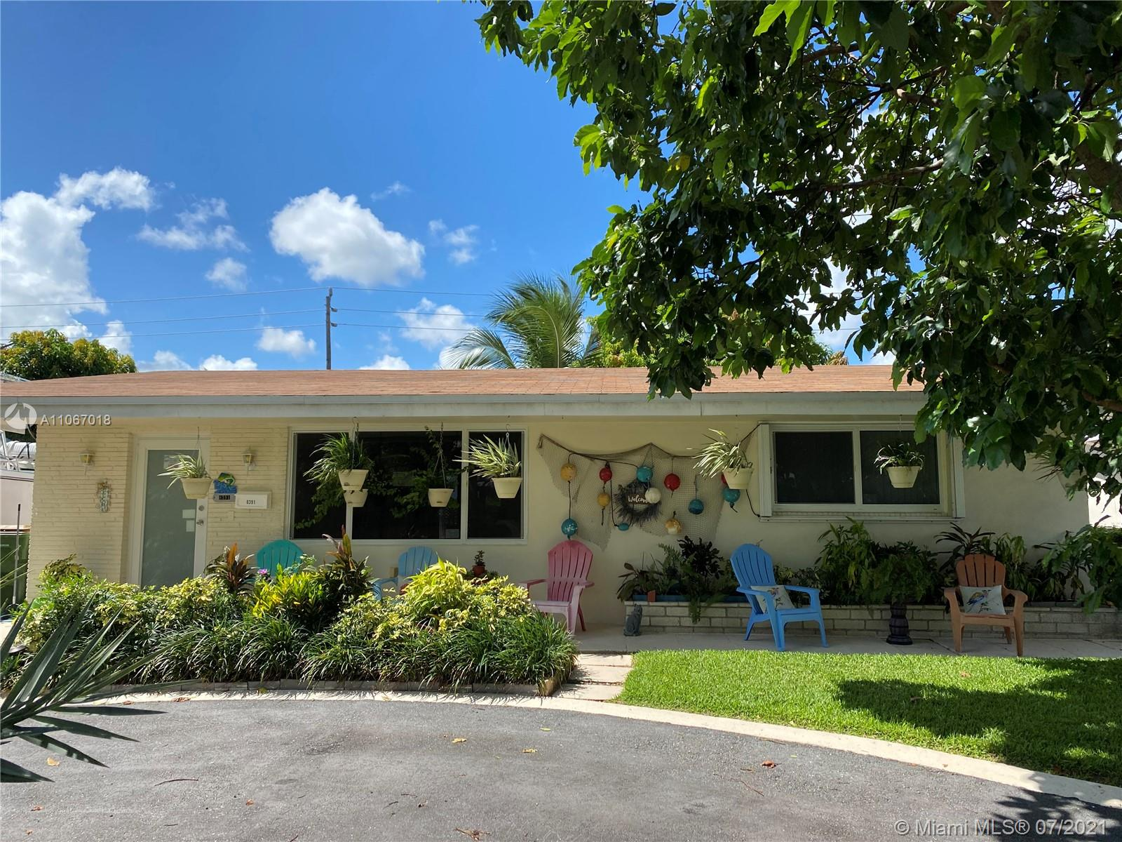 Boulevard Heights - 8391 NW 15th Ct, Pembroke Pines, FL 33024