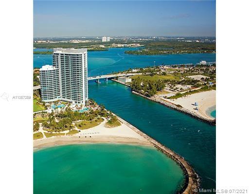 Ritz Carlton Bal Harbour #716 - 10295 Collins Ave #716, Bal Harbour, FL 33154