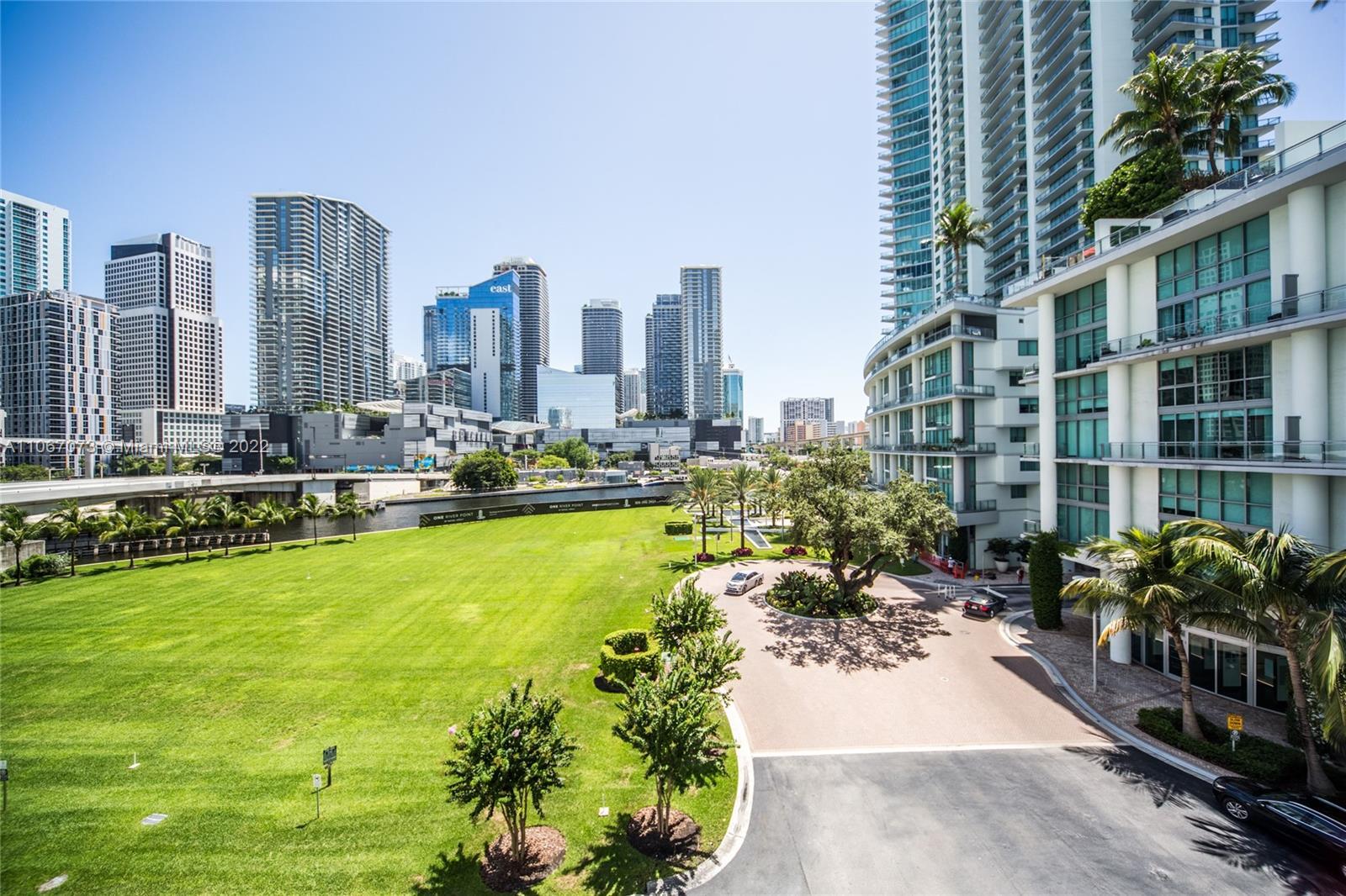 Wind by Neo #508 - 350 S Miami Ave #508, Miami, FL 33130
