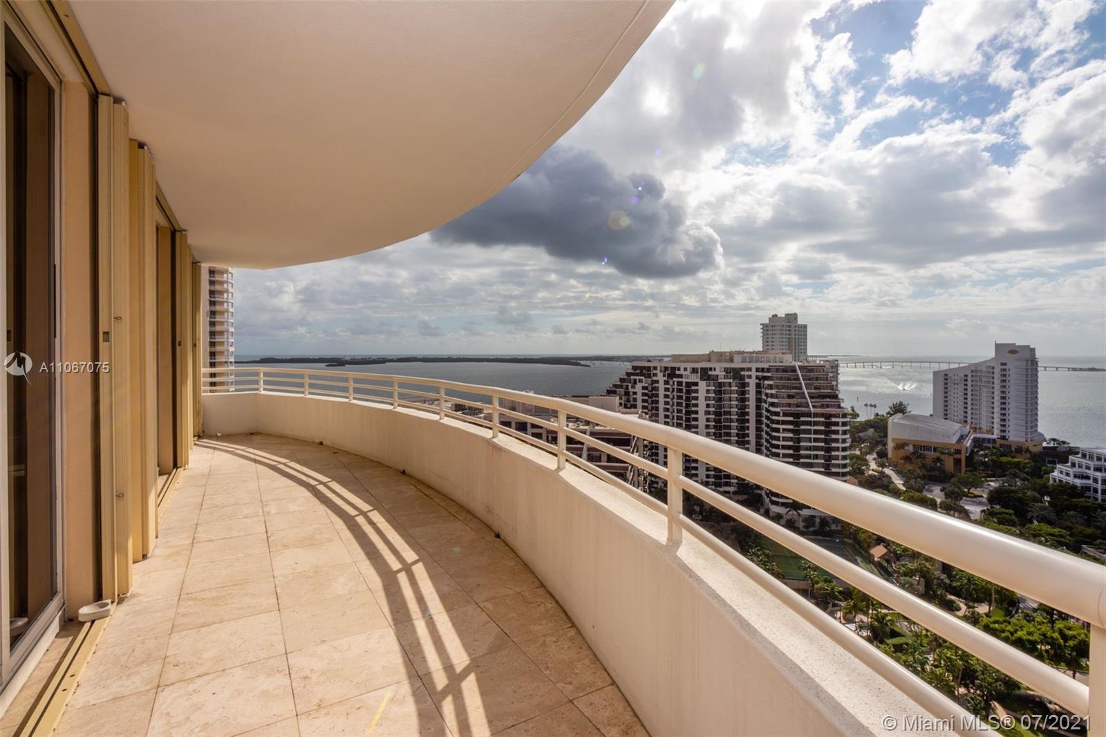 One Tequesta Point #2401 - 888 Brickell Key Dr #2401, Miami, FL 33131