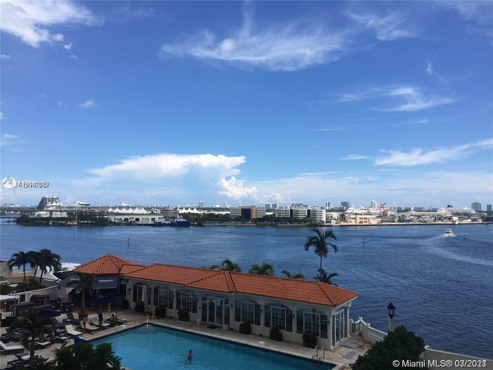 One Miami #1008 - 01 - photo