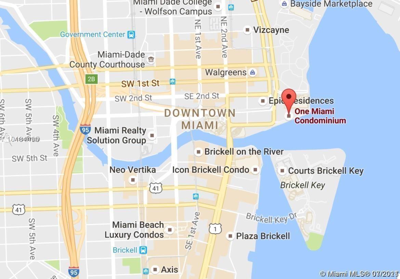 One Miami #1008 - 20 - photo
