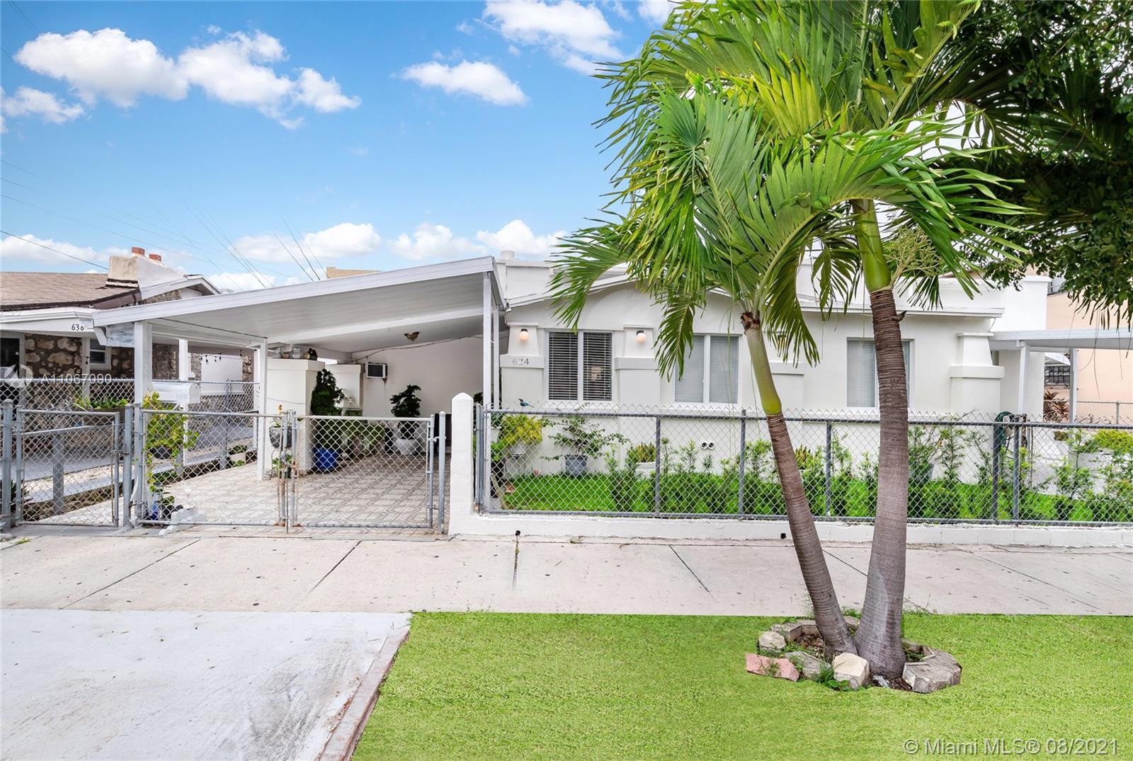 Single Family Home,For Sale,624 SW 18th Ave, Miami, Florida 33135,Brickell,realty,broker,condos near me