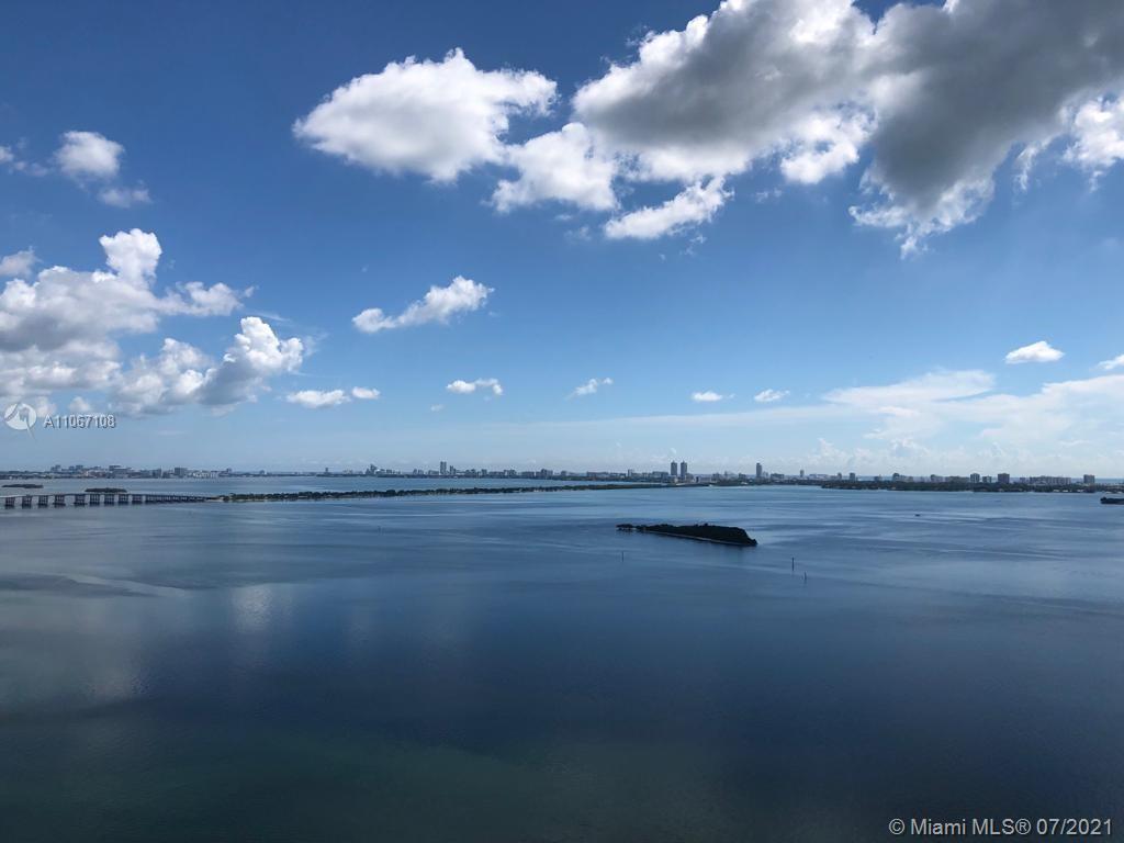 1800 Club #2609 - 1800 N BAYSHORE DR #2609, Miami, FL 33132