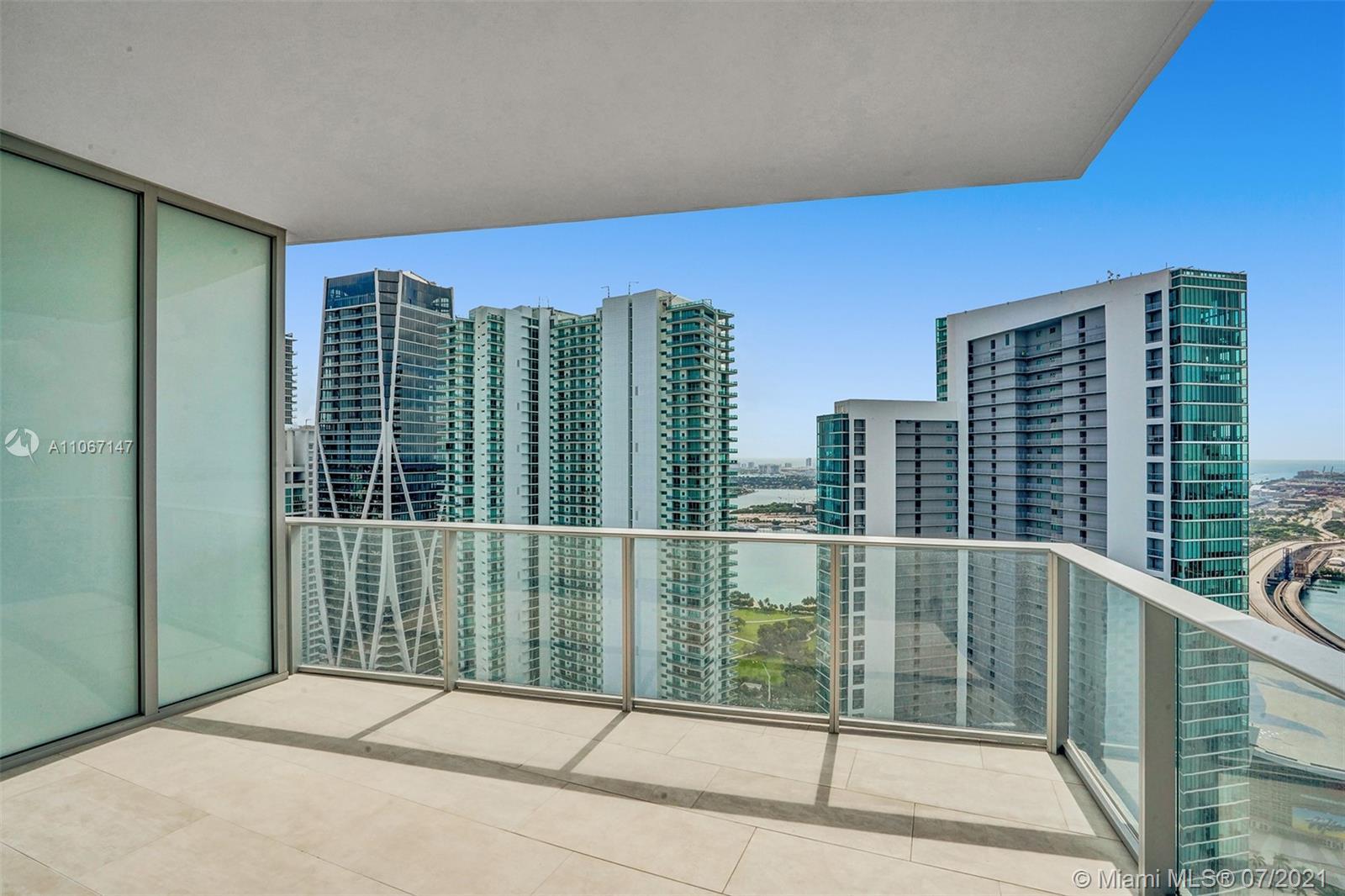Paramount Miami Worldcenter #4405 - 27 - photo