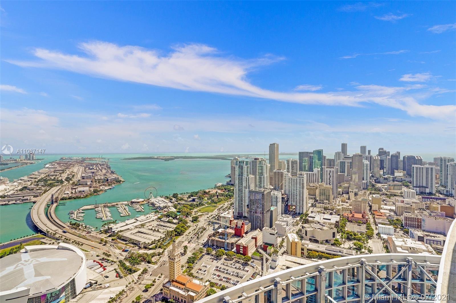Paramount Miami Worldcenter #4405 - 91 - photo