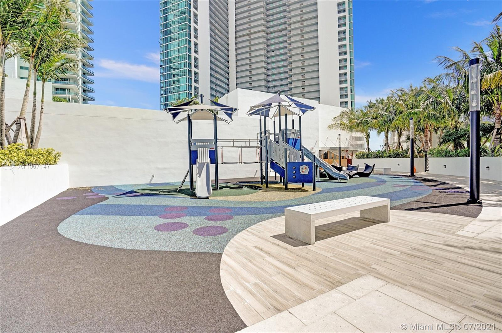 Paramount Miami Worldcenter #4405 - 67 - photo