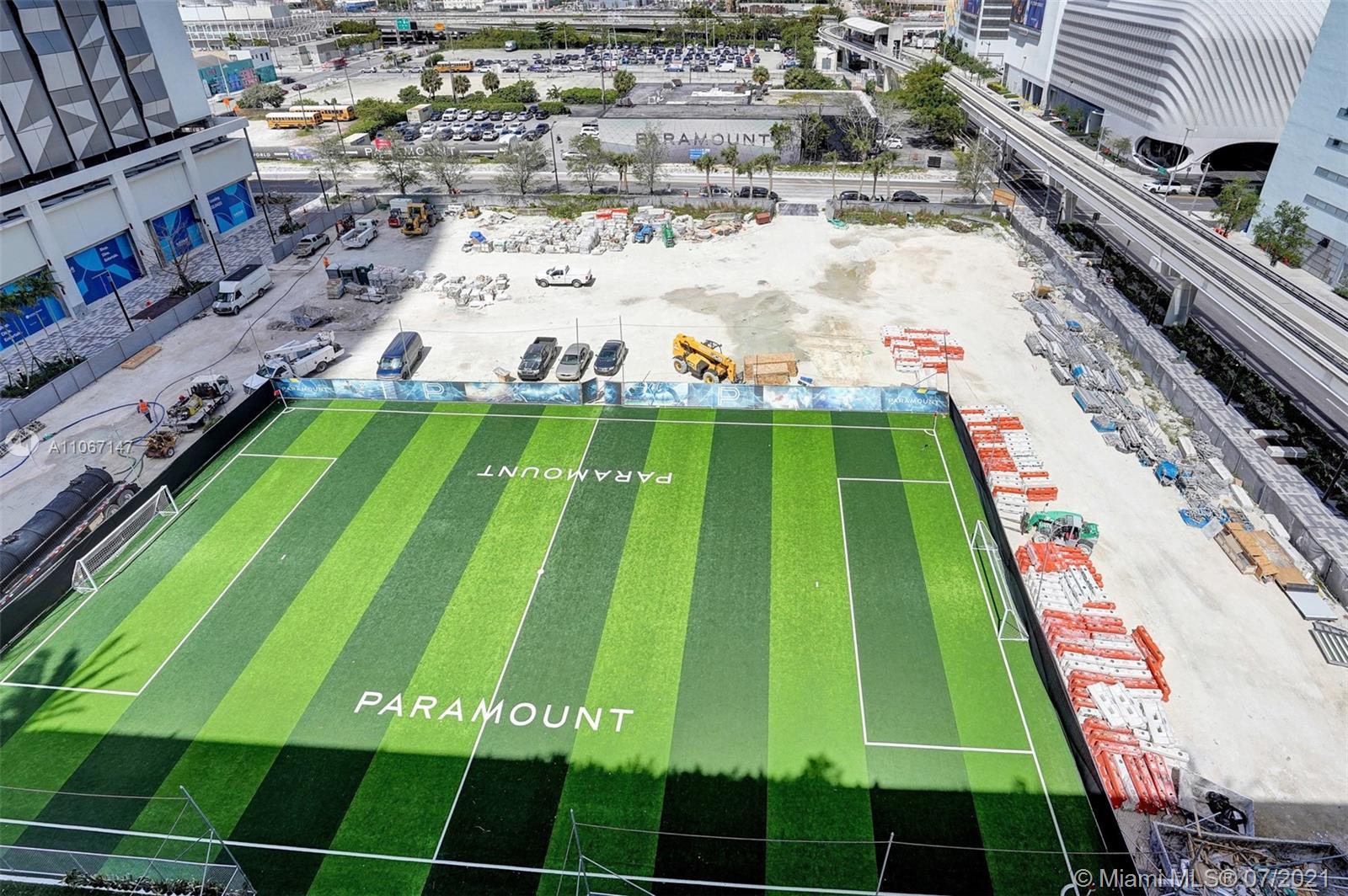 Paramount Miami Worldcenter #4405 - 80 - photo