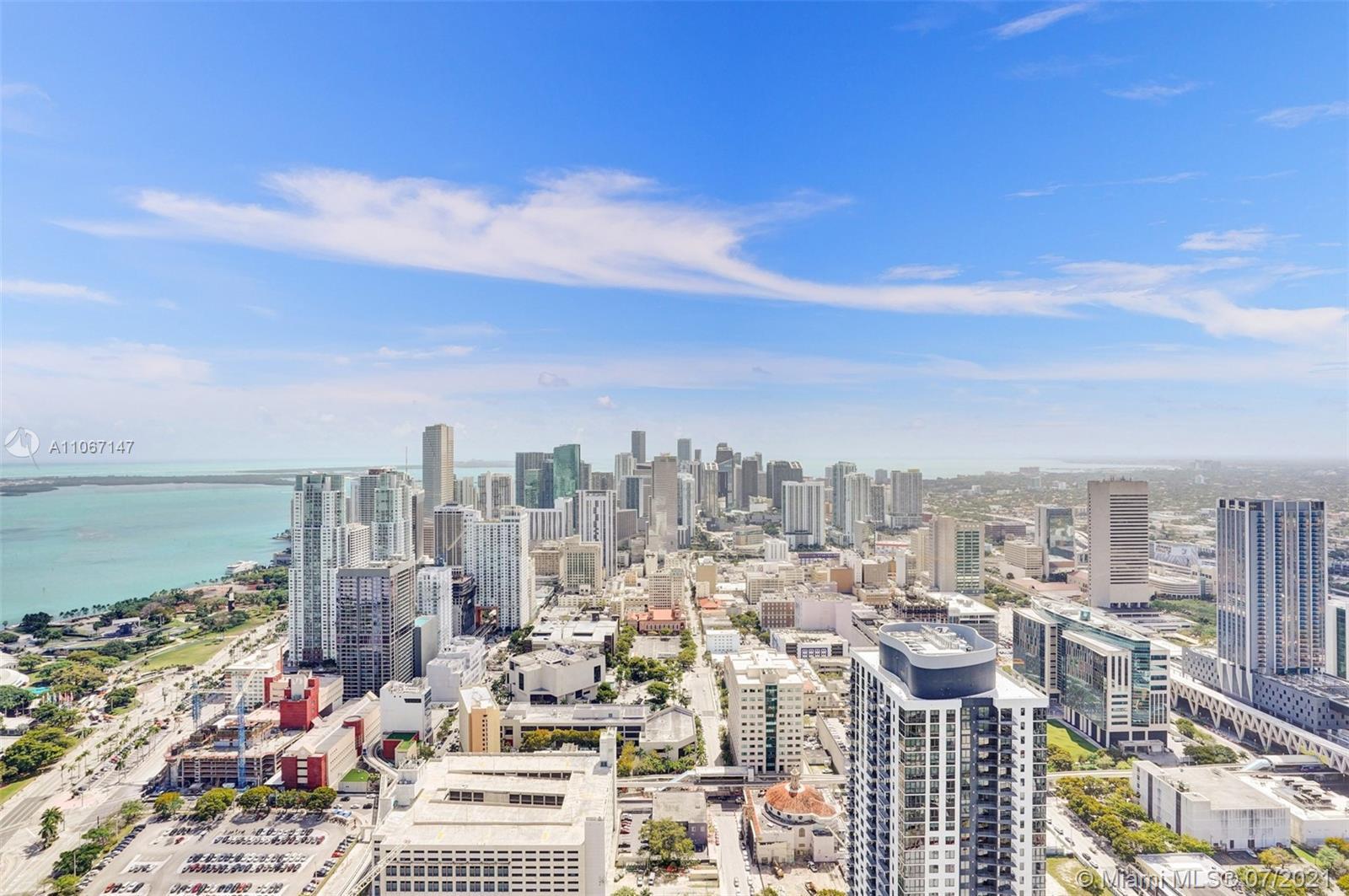 Paramount Miami Worldcenter #4405 - 84 - photo