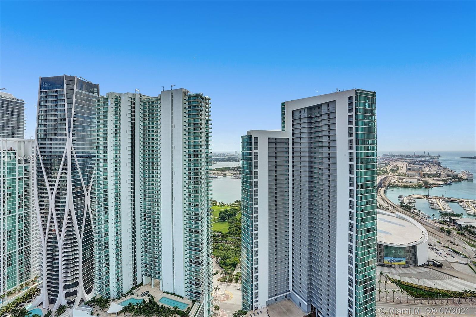 Paramount Miami Worldcenter #4405 - 36 - photo