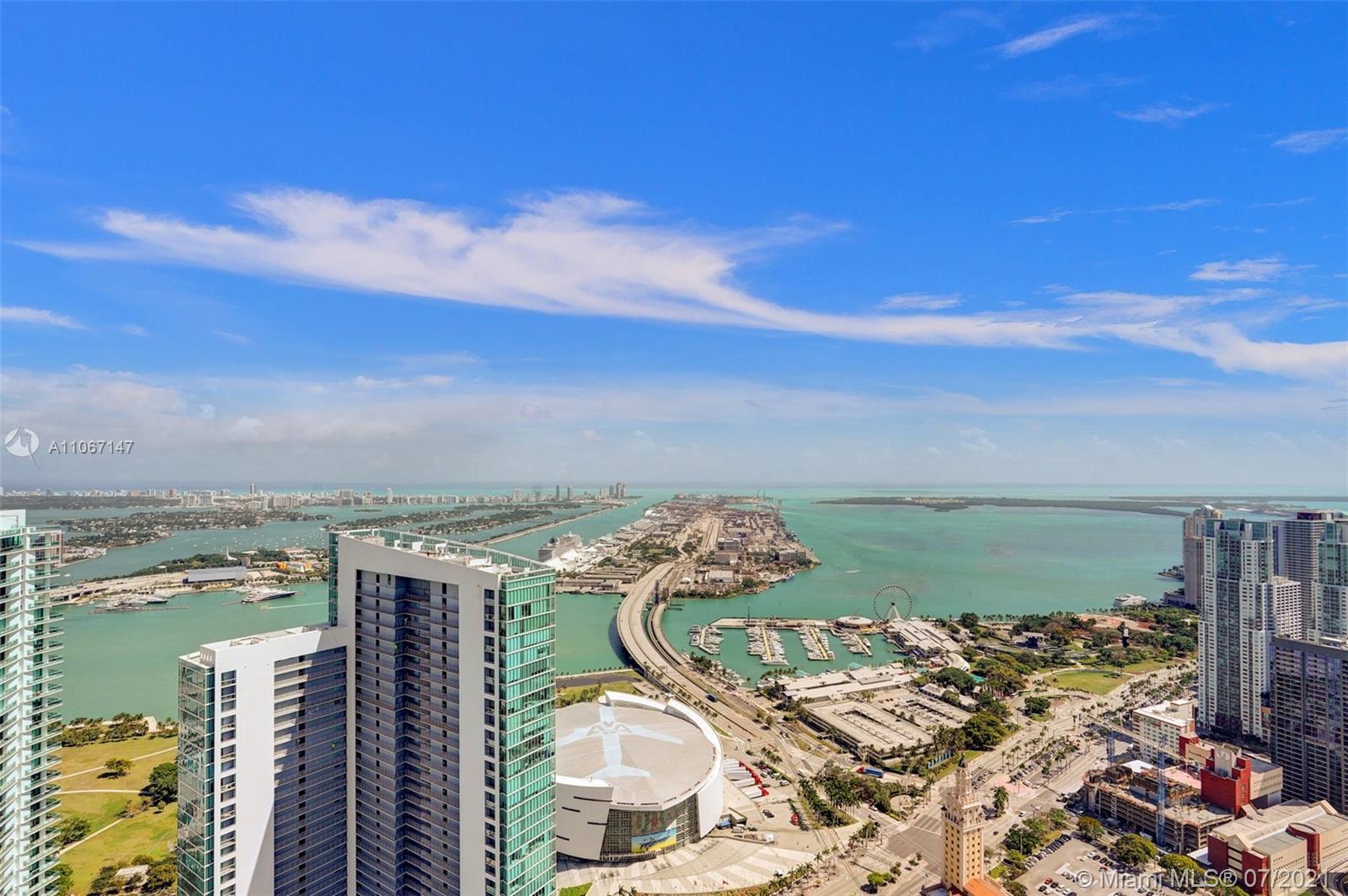 Paramount Miami Worldcenter #4405 - 89 - photo