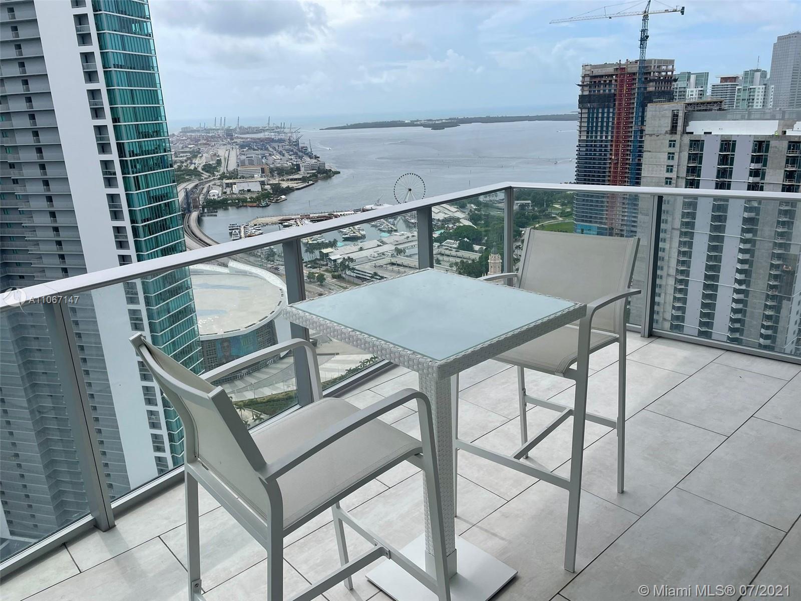Paramount Miami Worldcenter #4405 - 18 - photo