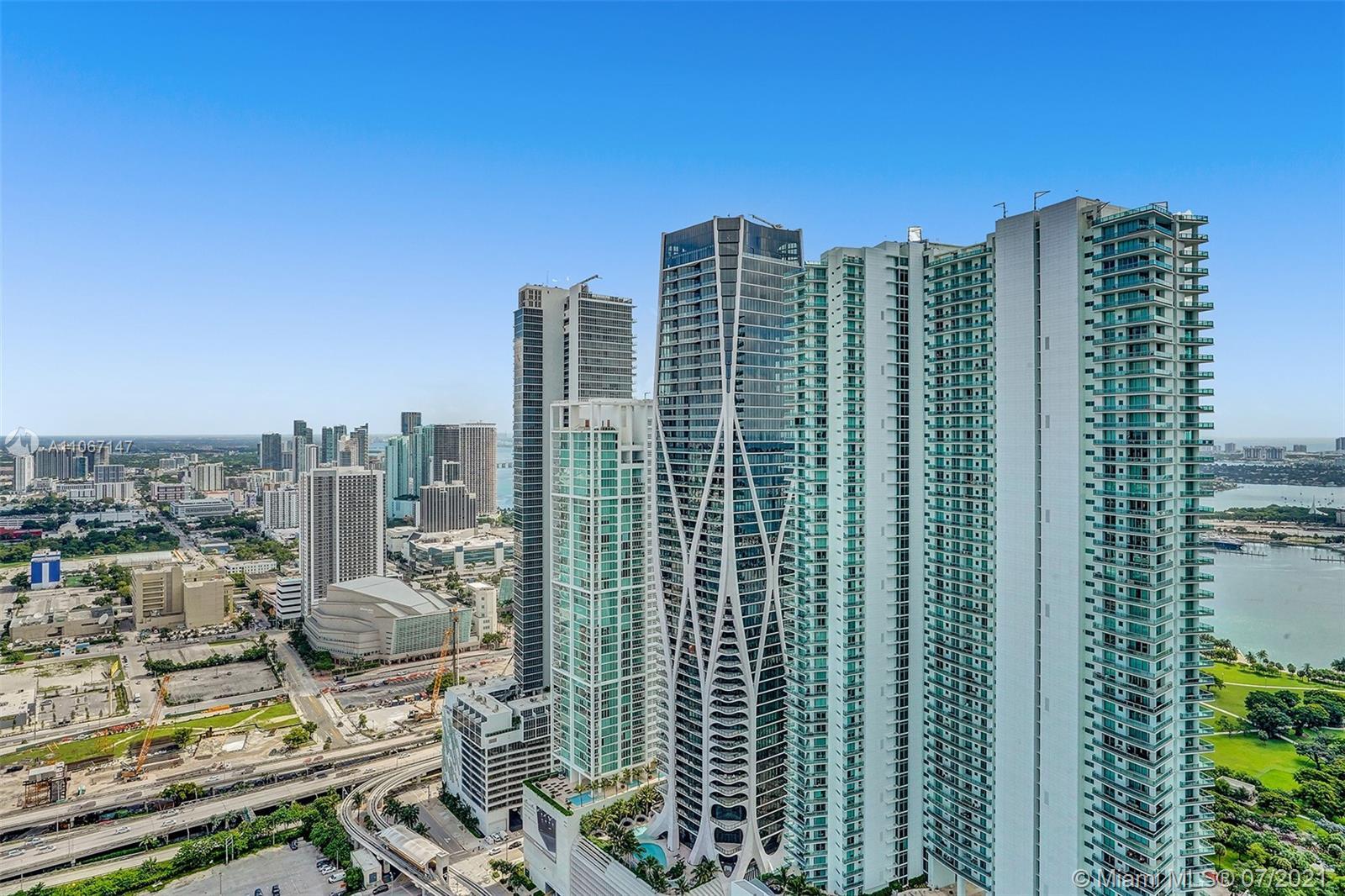 Paramount Miami Worldcenter #4405 - 37 - photo