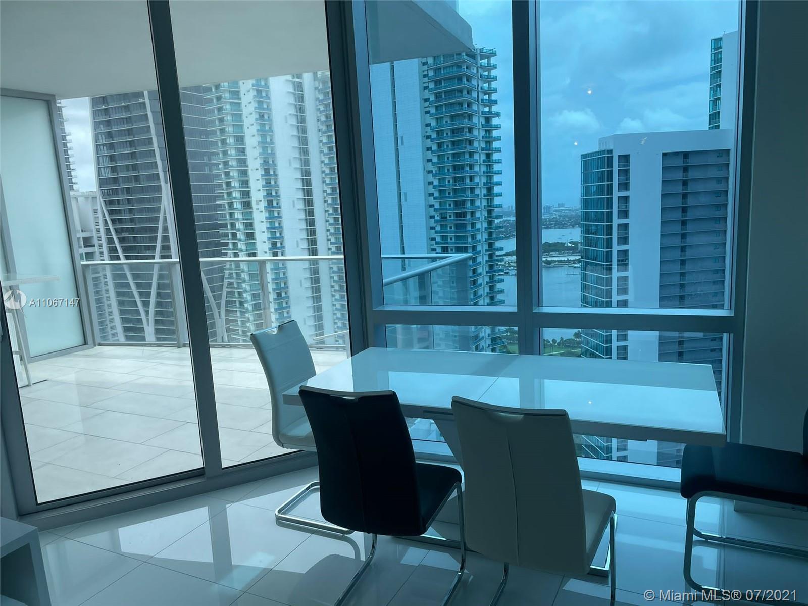 Paramount Miami Worldcenter #4405 - 11 - photo