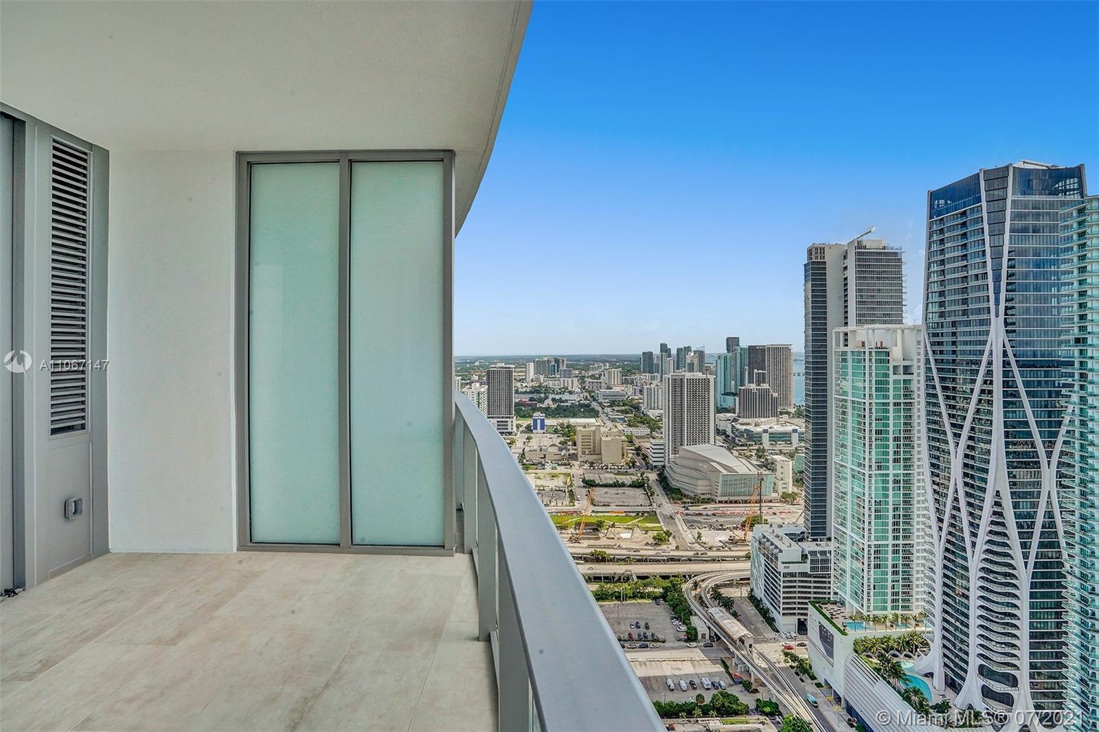 Paramount Miami Worldcenter #4405 - 35 - photo
