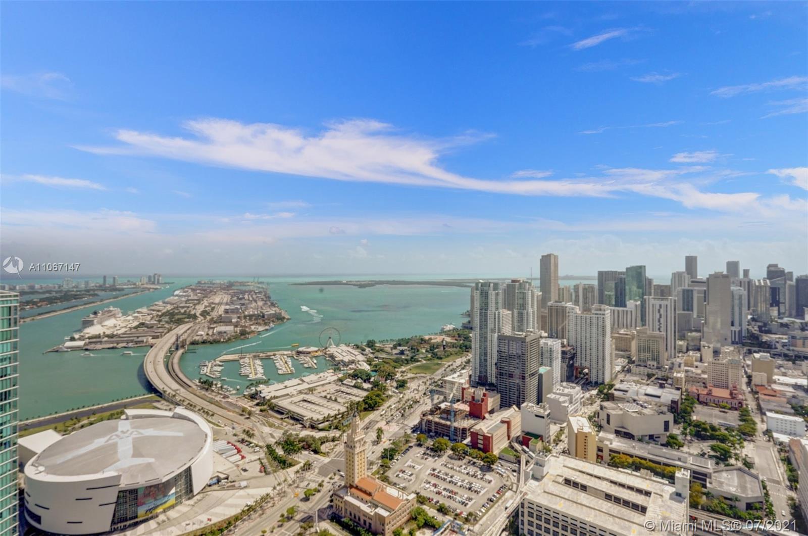 Paramount Miami Worldcenter #4405 - 85 - photo