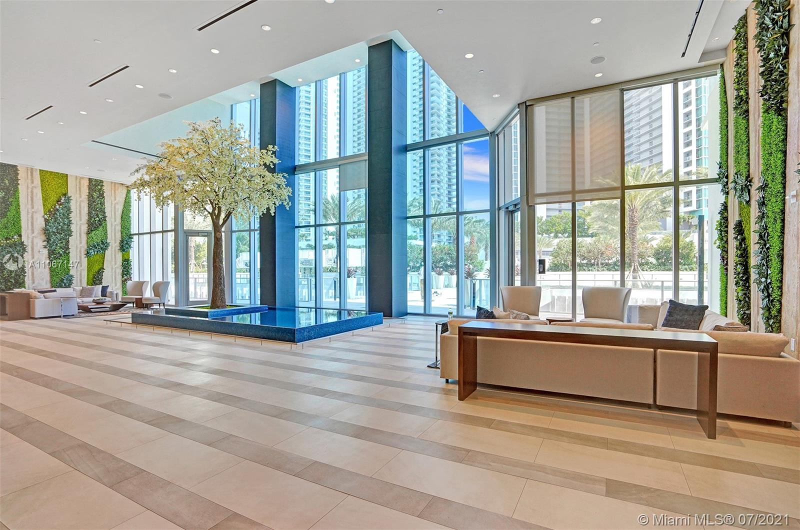 Paramount Miami Worldcenter #4405 - 97 - photo