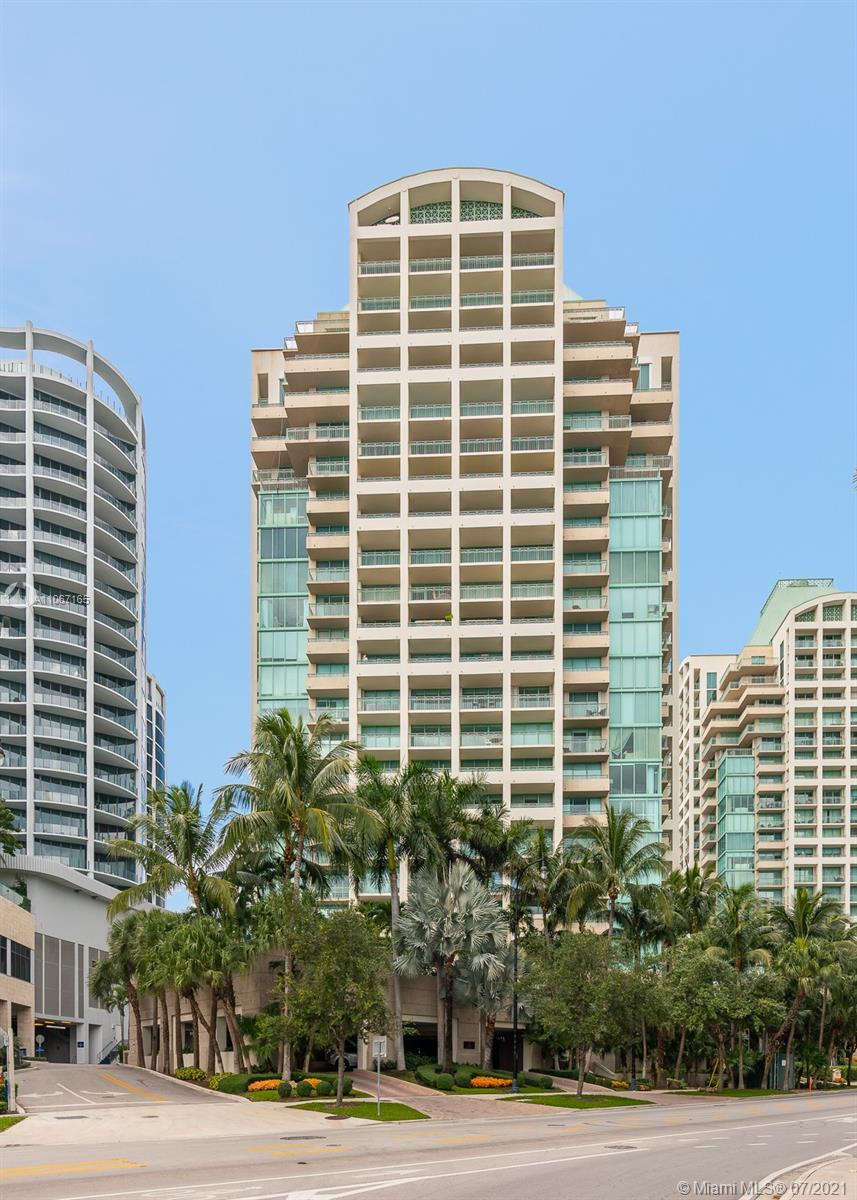 The Tower Residences #401 - 3400 SW 27th Ave #401, Miami, FL 33133