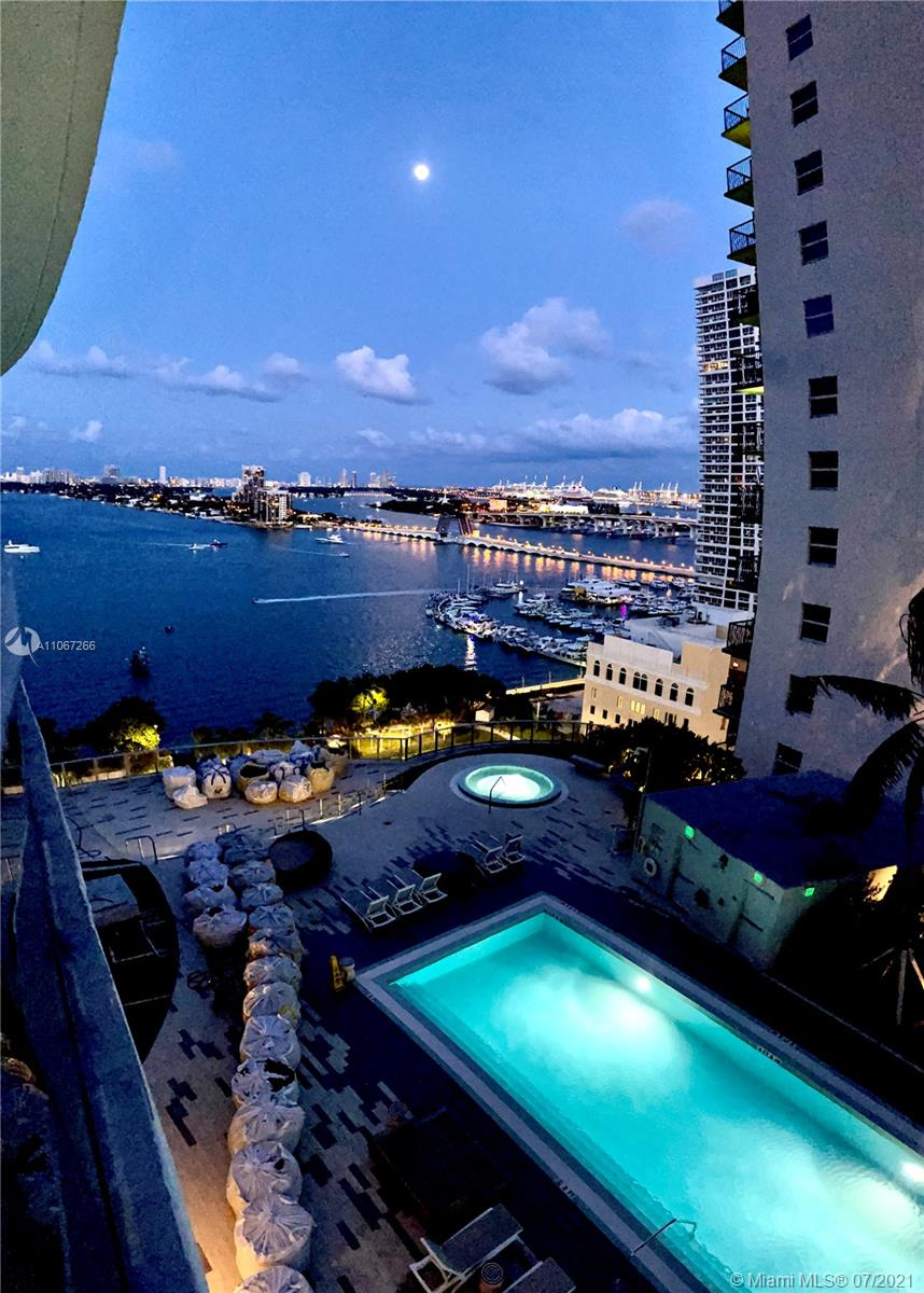Aria on the Bay #1710 - 23 - photo