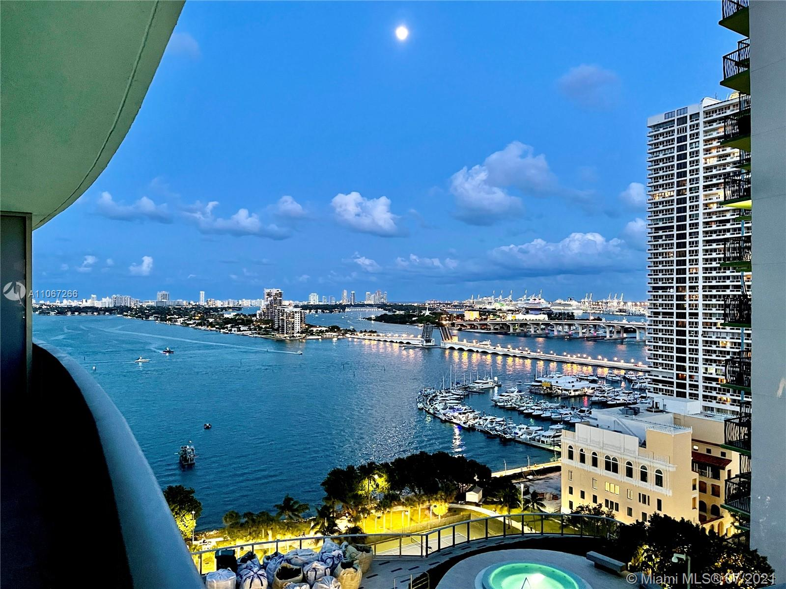 Aria on the Bay #1710 - 24 - photo