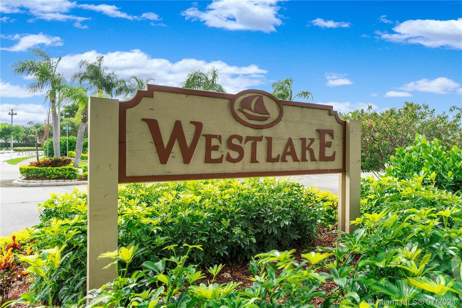 Property for sale at 9880 NW 76th Ct Unit: 9880, Tamarac,  Florida 33321