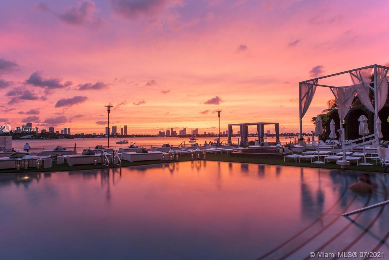 Mondrian South Beach #1517 - 1100 West Ave #1517, Miami Beach, FL 33139
