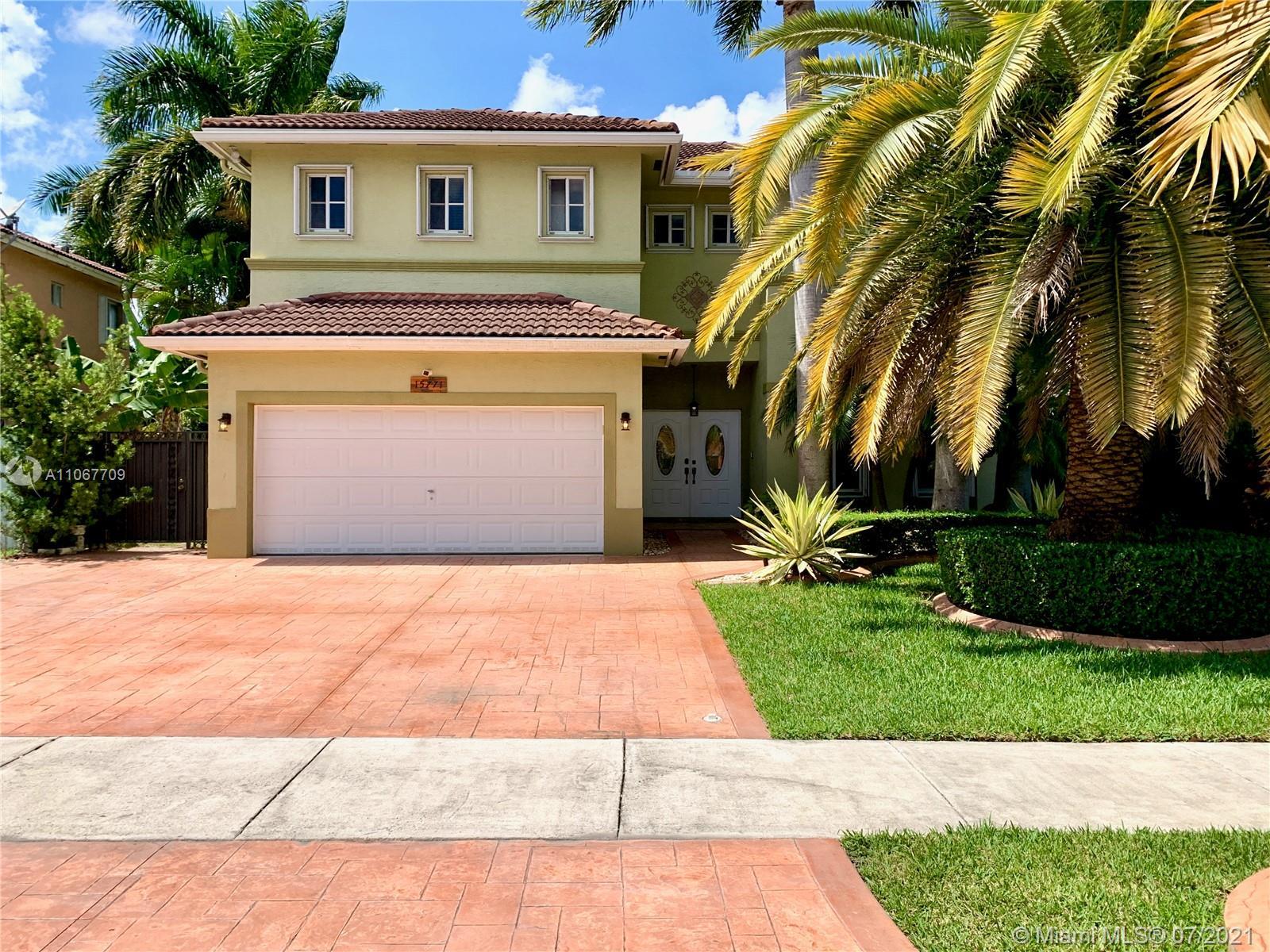Milton Venture - 15771 SW 147th St, Miami, FL 33196