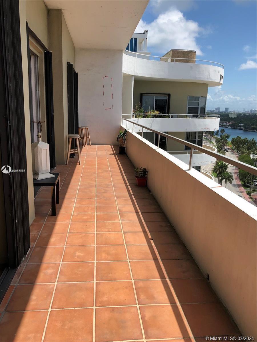 Oceanside Plaza #17U - 5555 Collins Ave #17U, Miami Beach, FL 33140