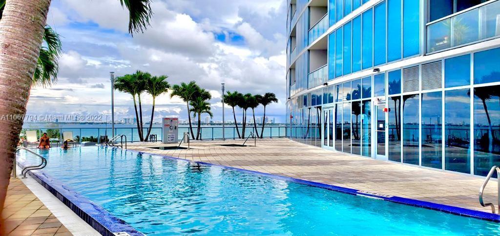 Blue on the Bay #709 - 601 NE 36th St #709, Miami, FL 33137