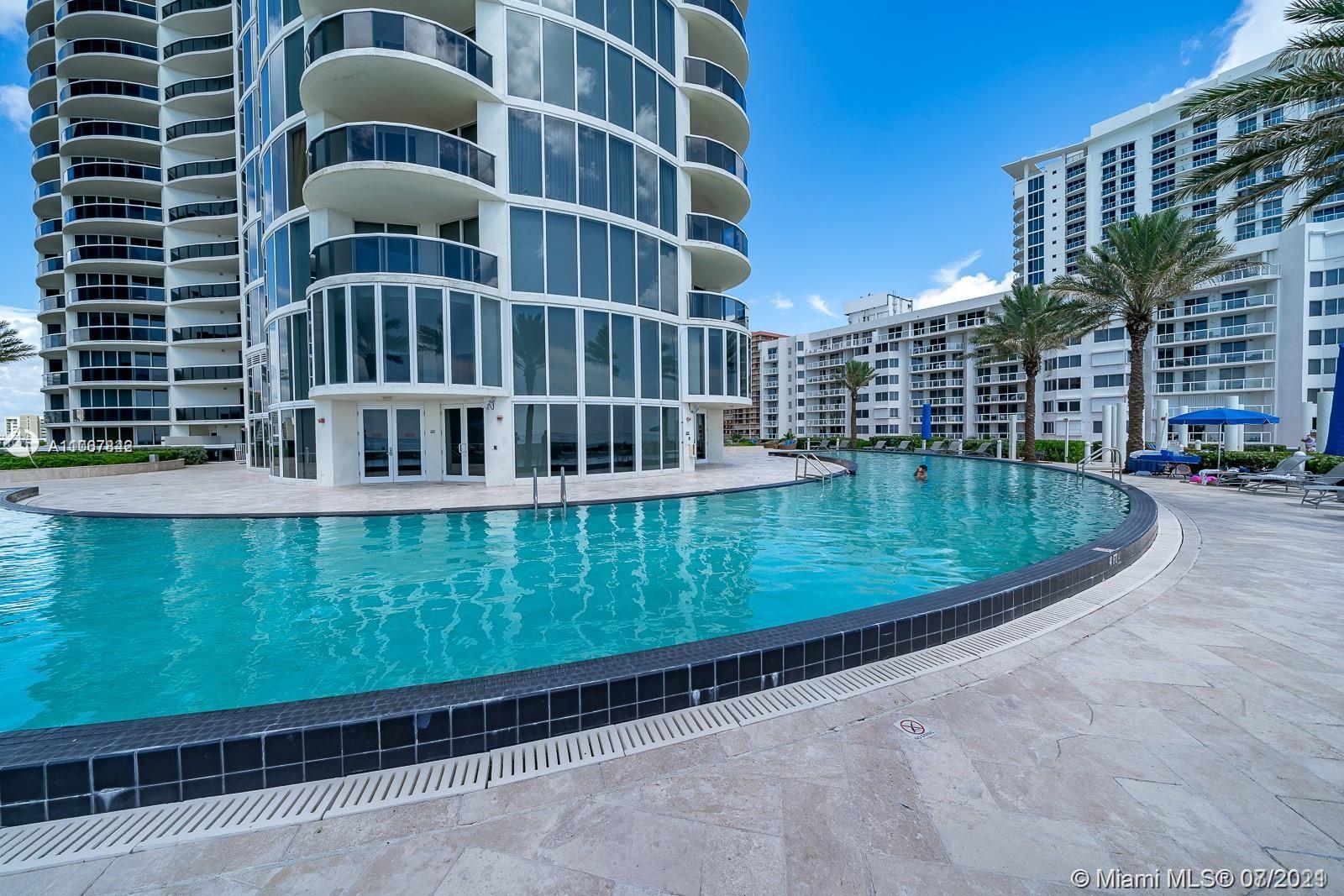 Ocean four #2902 - 17201 Collins Ave #2902, Sunny Isles Beach, FL 33160