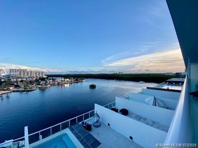 400 Sunny Isles #820 - 22 - photo
