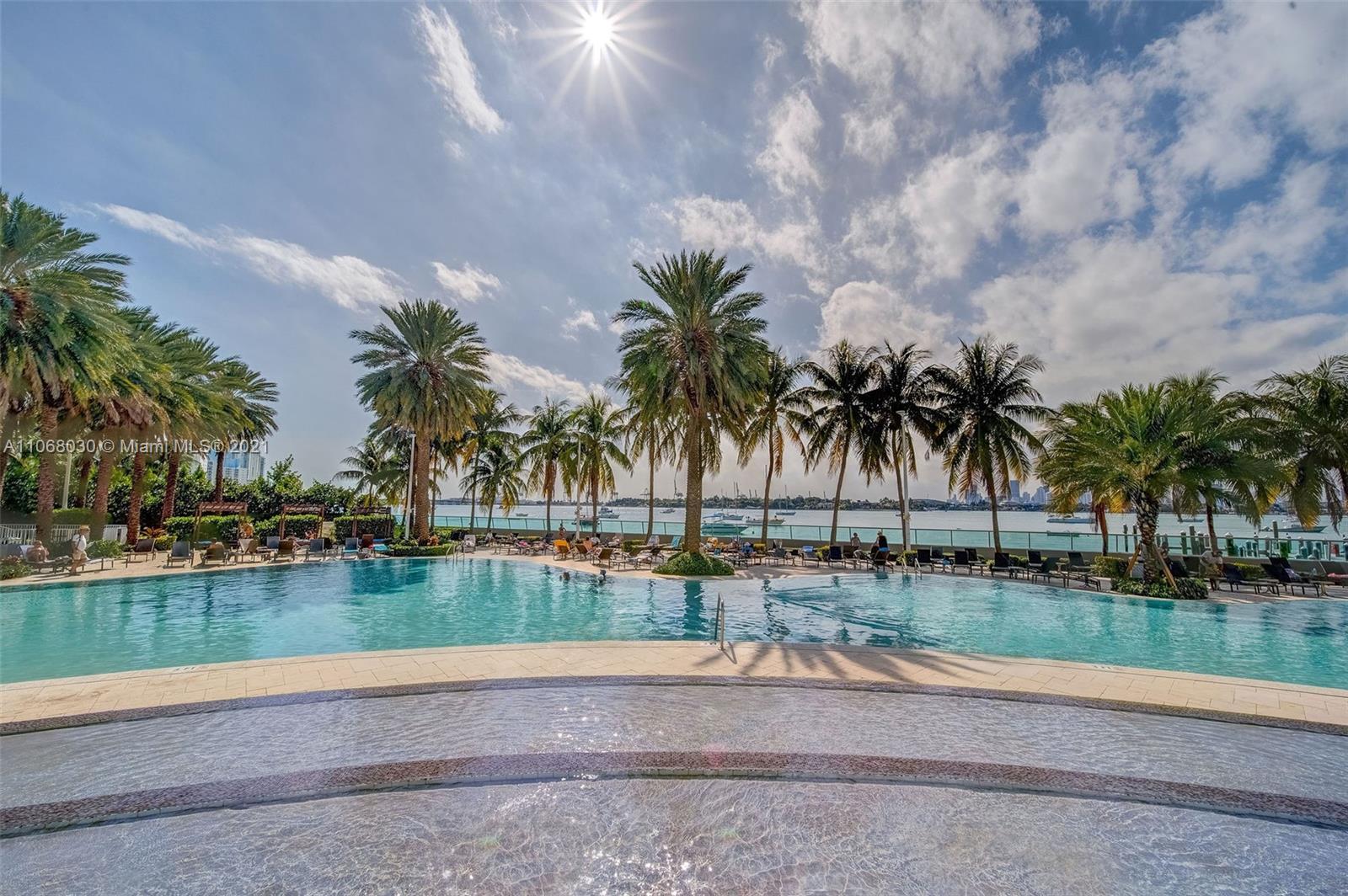 Flamingo South Beach #S-0684 - 1500 Bay Rd #S-0684, Miami Beach, FL 33139