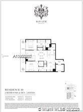 SLS Lux Brickell #3110 - 02 - photo