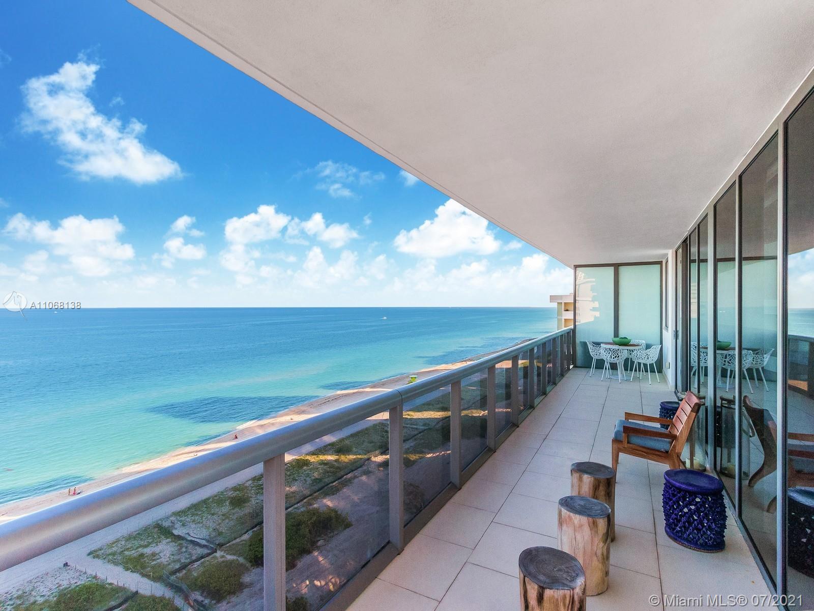 MEi Miami Beach #1701 - 5875 Collins Ave #1701, Miami Beach, FL 33140