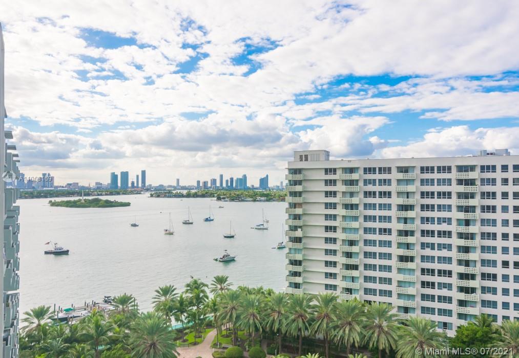 Flamingo South Beach #1454S - 1500 Bay Rd #1454S, Miami Beach, FL 33139