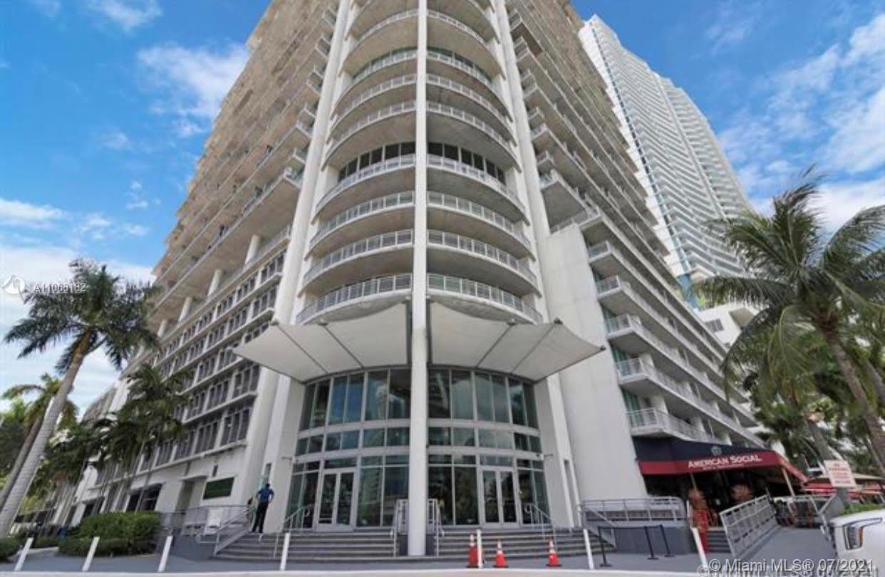 Neo Vertika #1725 - 690 SW 1st Ct #1725, Miami, FL 33130