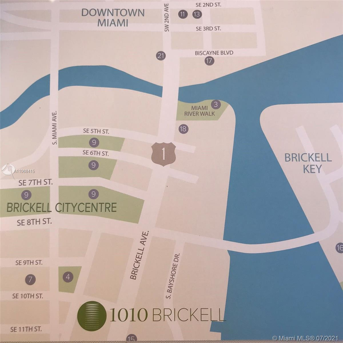 1010 Brickell #4502 - 10 - photo