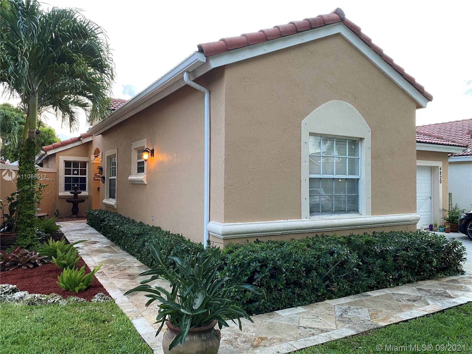 Main property image for  4820 SW 152nd Way #