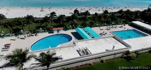 Triton Tower #1502 - 2899 Collins Ave #1502, Miami Beach, FL 33140