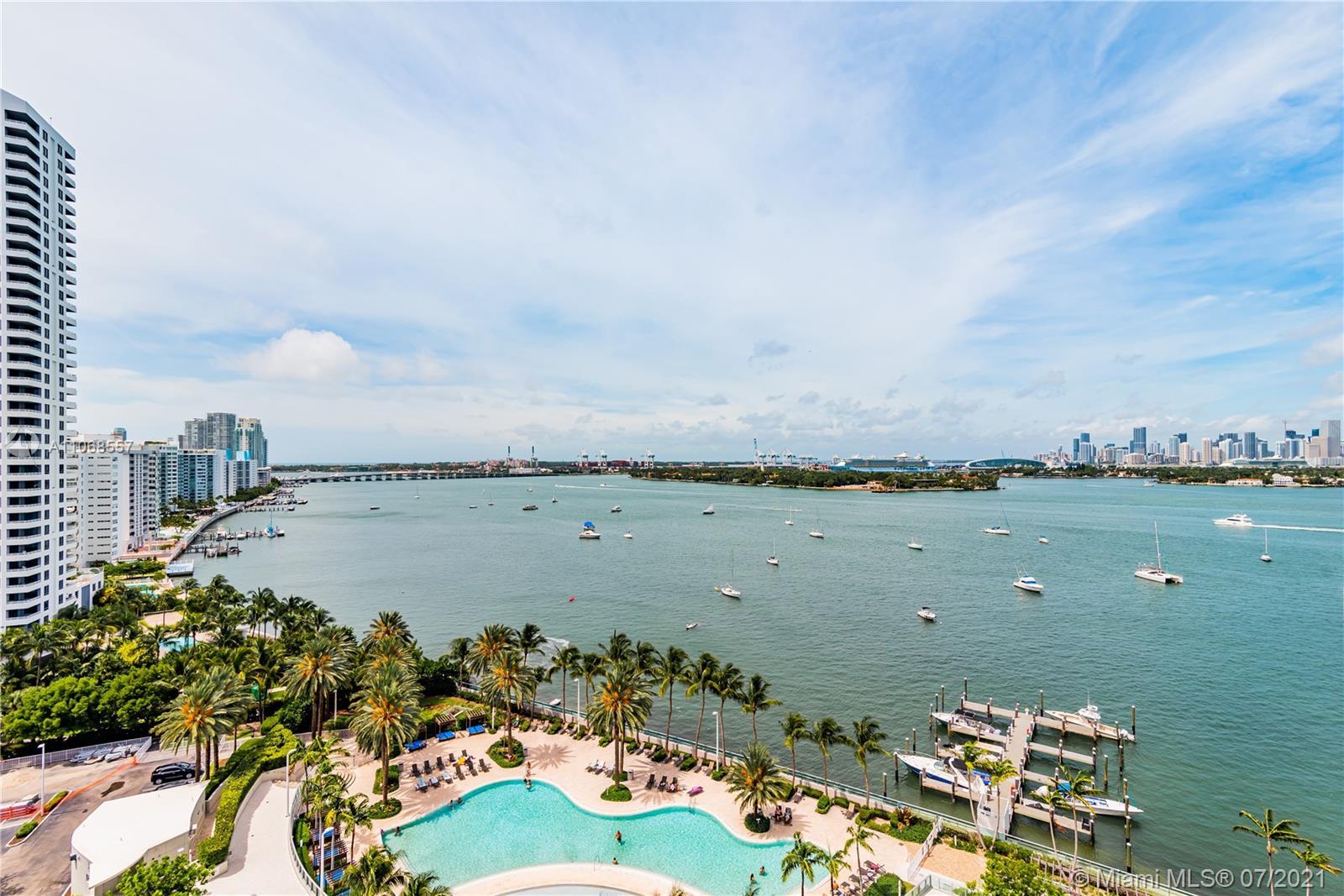 Flamingo South Beach #1526S - 1500 Bay Rd #1526S, Miami Beach, FL 33139