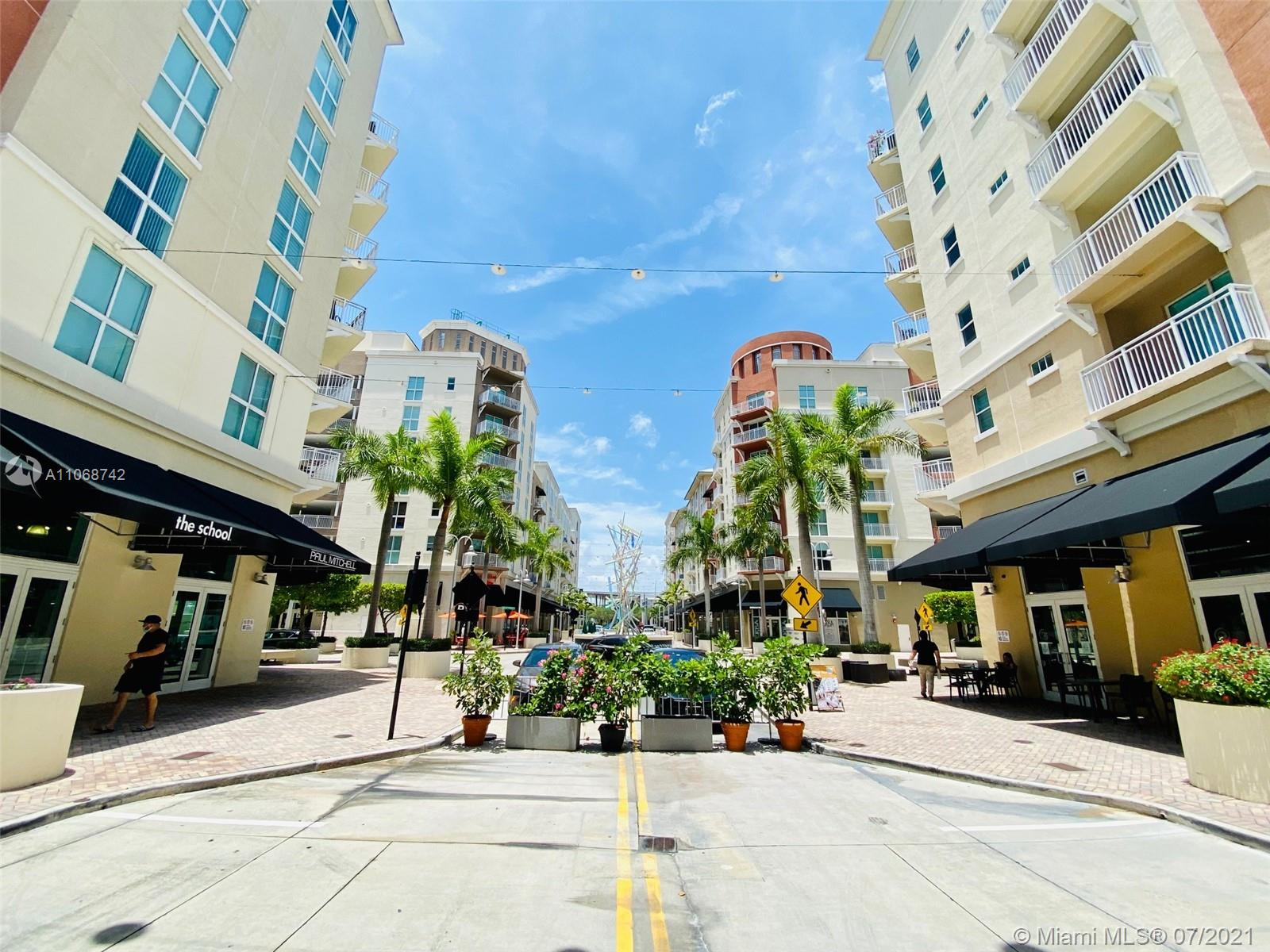 Downtown Dadeland #D613 - 25 - photo