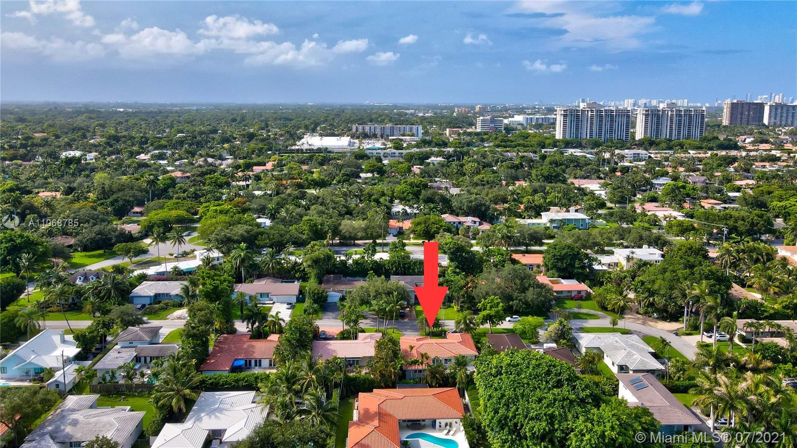 Miami Shores # - 43 - photo