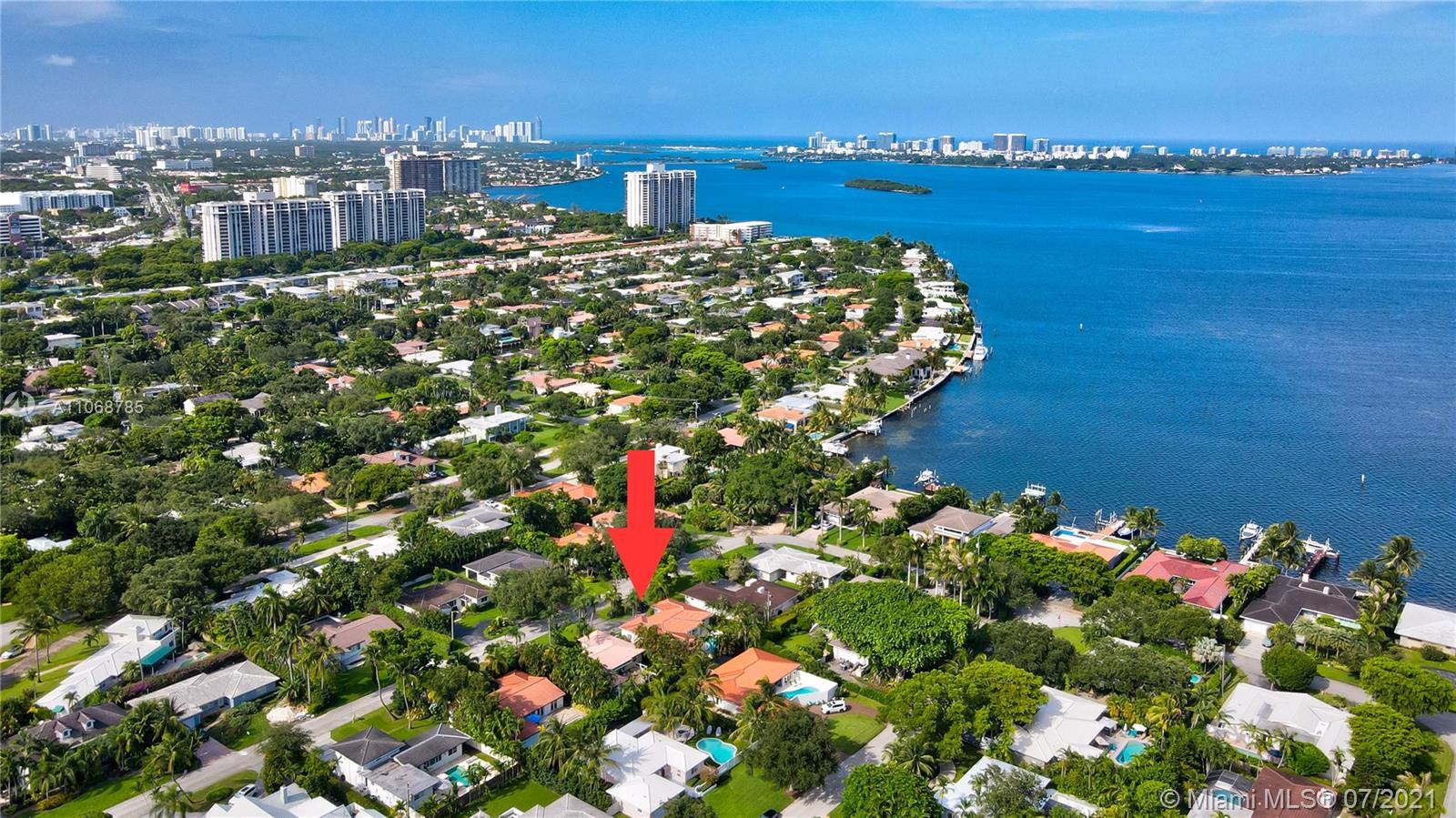 Miami Shores # - 41 - photo
