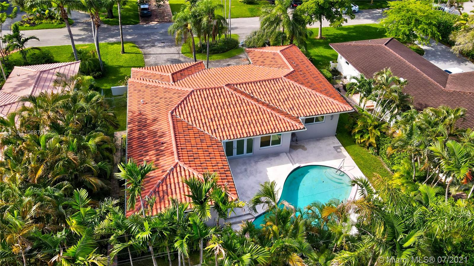Miami Shores # - 45 - photo