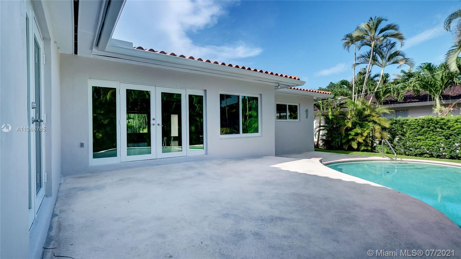 Miami Shores # - 31 - photo